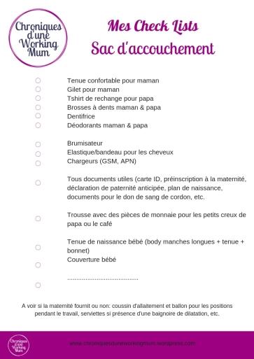 checklist-sac-accouchement